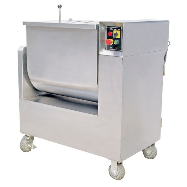 Guangdong Henglian Food Machinery Co.Ltd т.м.EKSI Фаршемешалка серии BX 50A (220V)